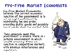 Government Intervention in the Economy - Ways to Correct M
