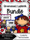 Government Lapbook Bundle