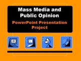 Government- Mass Media Project