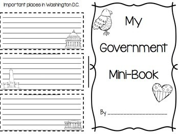 Government Pack