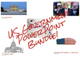 Complete U.S. Government PowerPoint Bundle