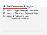 Government Powerpoint Lesson