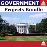 Civics and American Government Projects | US Government