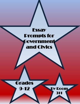 Government Resources Bundle