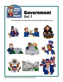 Government Set 1