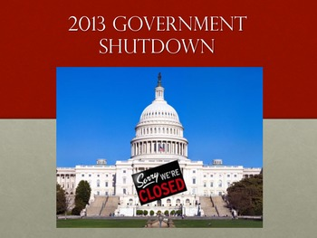 Government Shutdown for Students - Questions, Answers, Discussion, Images & More