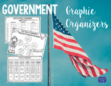 Government Study Guide Graphic Organizers