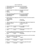 Government Systems Quiz