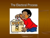 Government: The Electoral Process PowerPoint