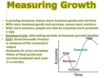 Free Enterprise System PowerPoint (Government / Economics)