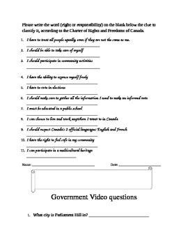 Government Unit- Grade 5