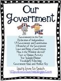 Government Unit Grades 2-4