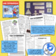 Government Unit & Lapbook {Complete Unit with informational text, test, & more!}