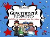 Government Unit Resources