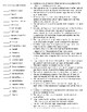 Government Vocabulary Practice with primary/secondary source #3