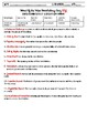 Government Words of the Week Vocabulary Quizzes