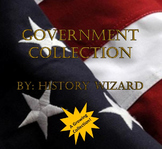 Government and Civics Collection