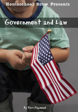 Government and Law (Second Grade Social Science Lesson)