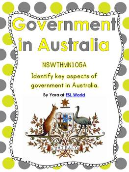 Government in Australia