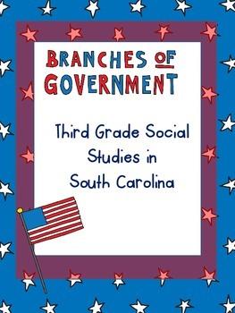 Government in South Carolina Prezi