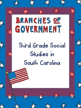 Government in South Carolina Prezi