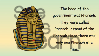 Government of Ancient Egypt Pack