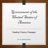 Government of the United States of America: Reading Fluenc