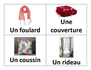 Gr. 1 French Immersion- Sciences- Les matériaux