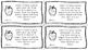 Gr 1 Math Journal Prompts/Topic Common Core B&W MD & G Mea