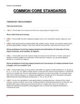 Gr. 2-3 TEACHER RESOURCES for Lesson Plans 1-13