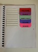 Interactive Math Notebook for 2nd grade Common Core Aligned