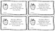 Gr 2 Math Journal Prompts/Topic Common Core B&W G Geometry Shapes CCSS CC