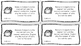 Gr 2 Math Journal Prompts/Topic Common Core B&W MD Measurement Data CCSS CC