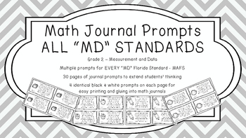 Gr 2 Math Journal Prompts/Topic Florida Standards G Geomet