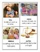 Gr. 2 Reading Street Unit 3 Vocabulary Cards