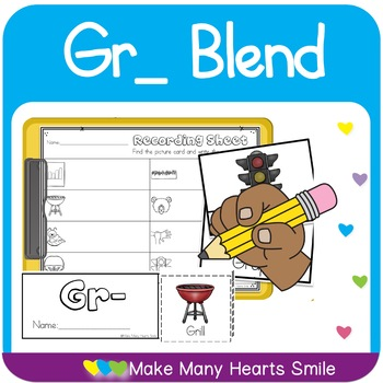 Easy 10: Gr Blend