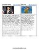 Gr 3-5 Compare & Contrast (F vs NF) Speech & Language Disorders: Gandhi/Obama...