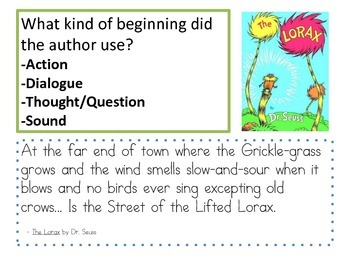 Gr. 3 Empowering Writers Supplement: Month 3 Lesson 5