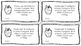 Gr 3 Math Journal Prompts/Topic Common Core B&W G Geometry Shapes CCSS CC