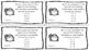 Gr 3 Math Journal Prompts/Topic Florida Standards B&W OA A