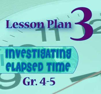 Gr. 4-5 Lesson 3 of 12: STANDARD Measurement