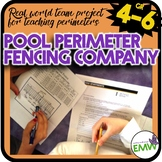 Perimeter Activity: Fencing Challenge – Real Life Teamwork Group Project