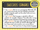 Version 8.3 Grade 4 English Learning Goals & Success Criteria!  AC
