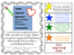 Gr 4 LAFS WRITING Goals with Rubric, Graphics & Self-Monitoring Tool