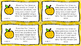Gr 4 Math Journal Prompt/Topic Florida Standard COLOR OA Algebraic Thinking MAFS