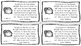 Gr 4 Math Journal Prompts/Topic Florida Standards B&W NBT