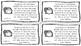 Gr 4 Math Journal Prompts/Topics Common Core B&W NBT Number Base Ten CCSS CC