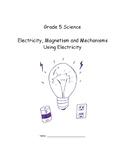 Gr. 5 Electricity