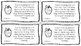 Gr 5 Math Journal Prompts/Topic Common Core B&W MD & G Mea
