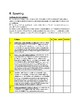 Gr. 6 Core French (Ontario, Canada) - Curriculum Expectations Checklist